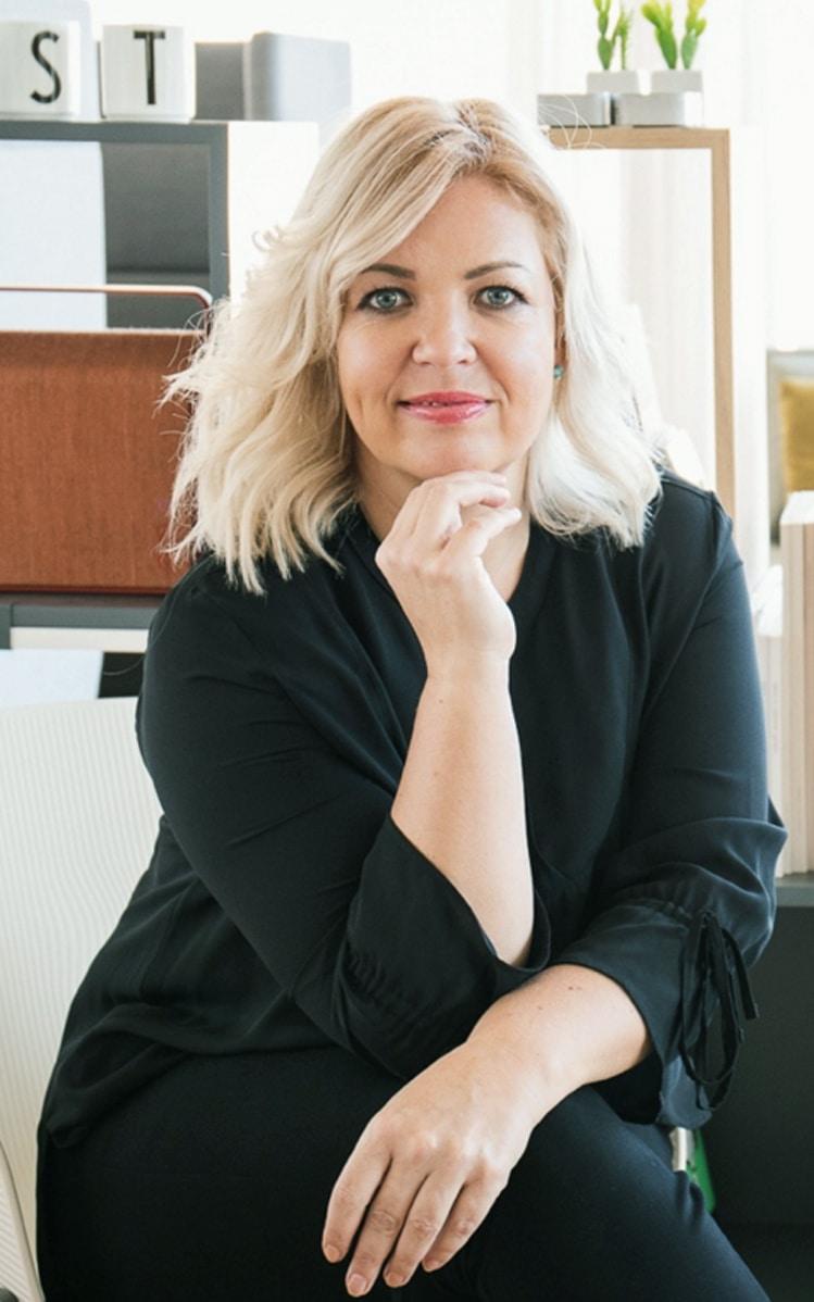 Osobní realitní makléř - Lucie Klimešová
