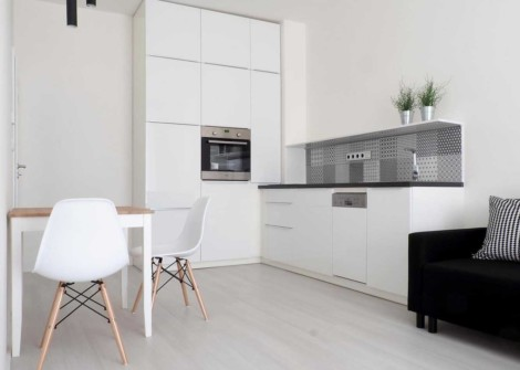Investiční byt Brno