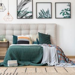 Home staging - kouzlo, které prodává